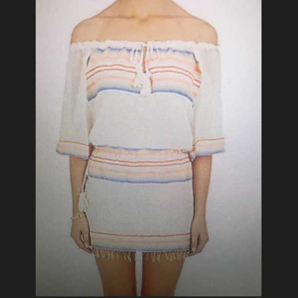 Dresses & Skirts - Lemlem dress